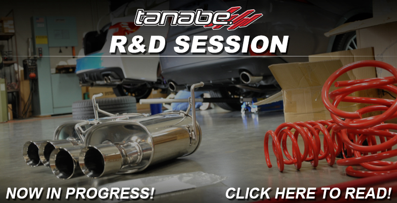 Tanabe USA R&D Session
