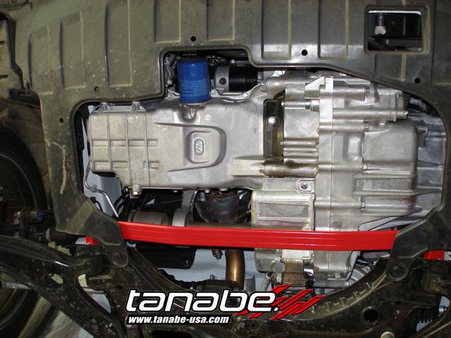 Tanabe USA Inc. - Sustec Under Brace