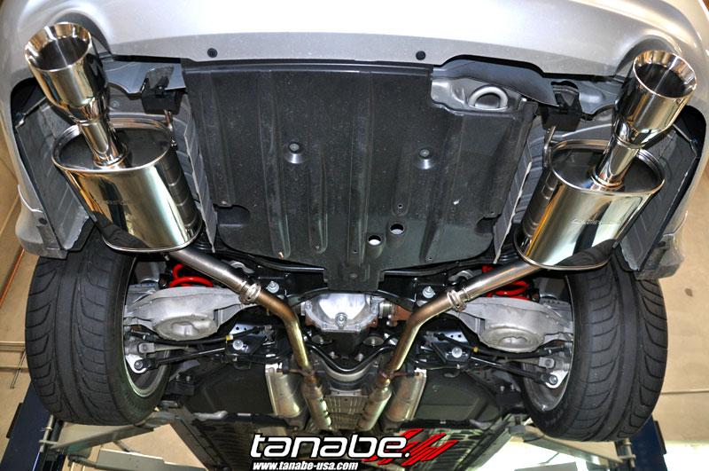 Tanabe Usa R U0026d Blog