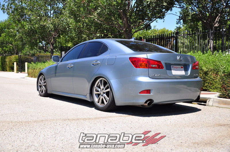 Tanabe Usa Rd Blog Lexus Is250350 Page 4