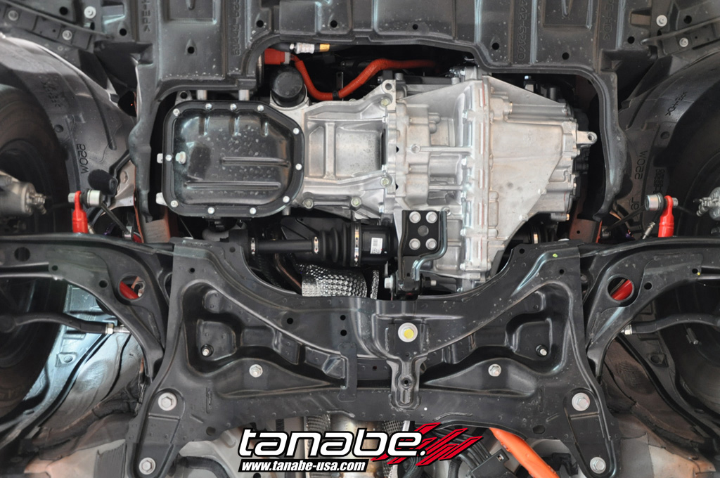 Tanabe Usa R Amp D Blog All Posts Tagged Prius C