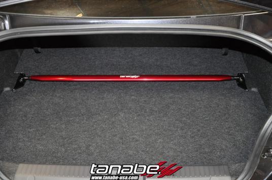 Subaru Forester Xt Touring Strut Bar