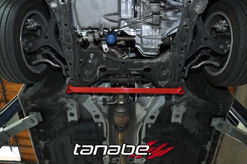 Tanabe Usa R Amp D Blog Acura Ilx
