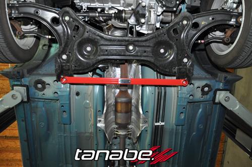 Tanabe Usa R Amp D Blog Nissan Versa Note