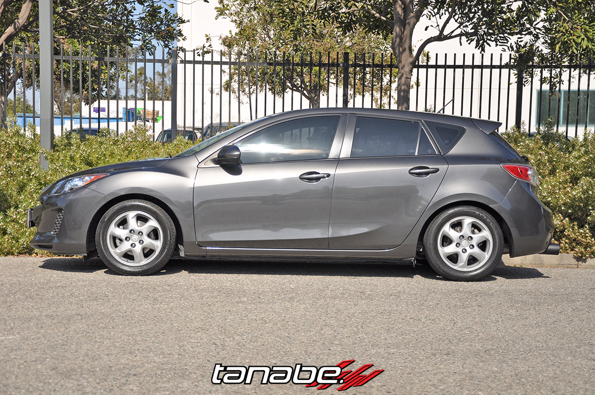 tanabe usa r d blog all posts tagged 39 mazda 3 skyactiv 39. Black Bedroom Furniture Sets. Home Design Ideas