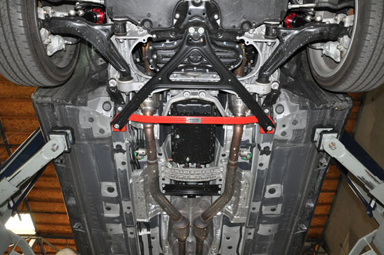 Tanabe USA R&D Blog | Lexus IS250/350 - Page 2