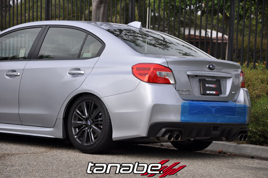 Tanabe Usa R Amp D Blog All Posts Tagged 2015 Subaru Impreza Wrx